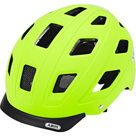 ABUS Hyban Fietshelm, green